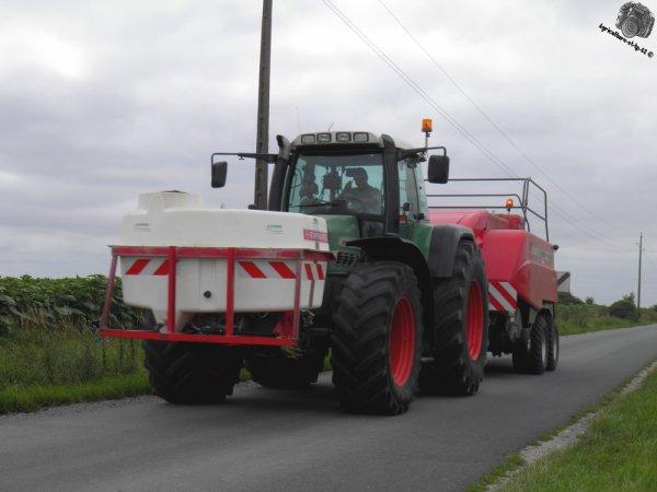 Sur la route 2012 (Dans l'Indre (36))