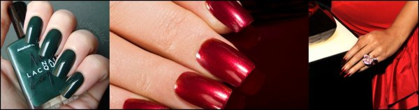 Nails art-Couleur Intense & Electrique