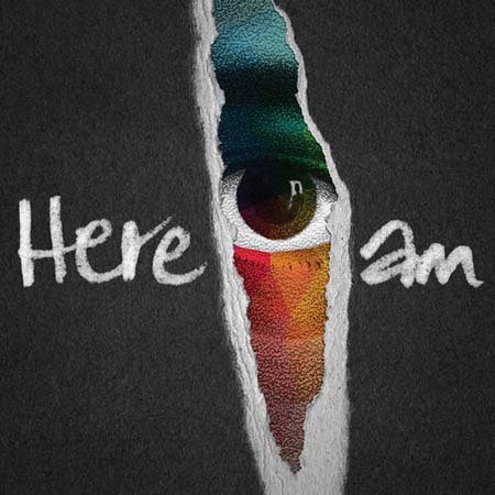 Here I Am / By All Means (2009)