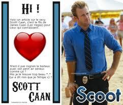 scott caan alias danny