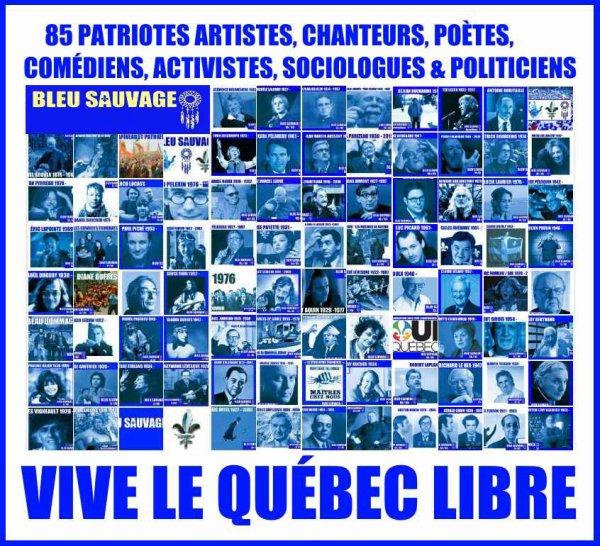 ***Mon Beau Québec Bleu,Je T'Aime.***  (*_*)