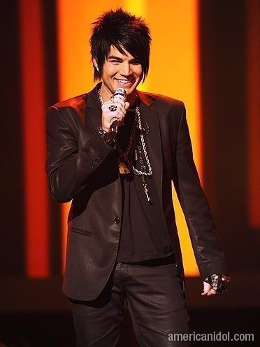 #47 Adam Lambert parle de Michael Jackson.
