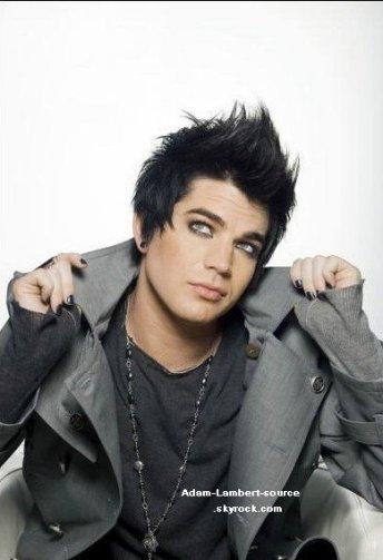#8 Adam Lambert en duo avec ...