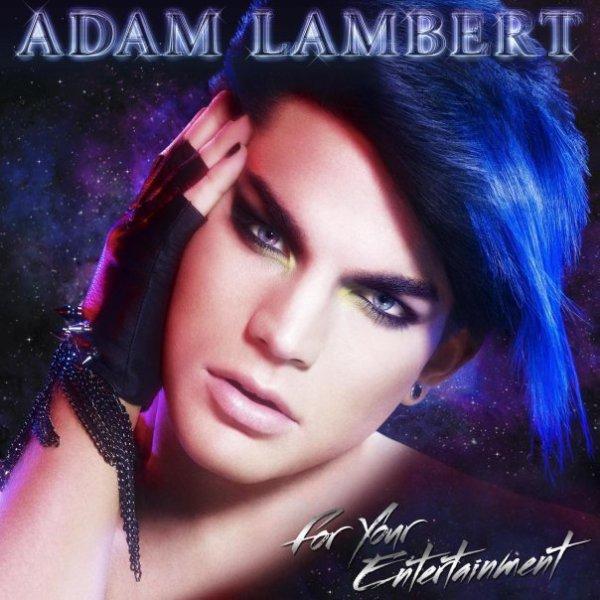 #58 For your Entertainment vendu a plus de 1 000 000 d'exemplaires !