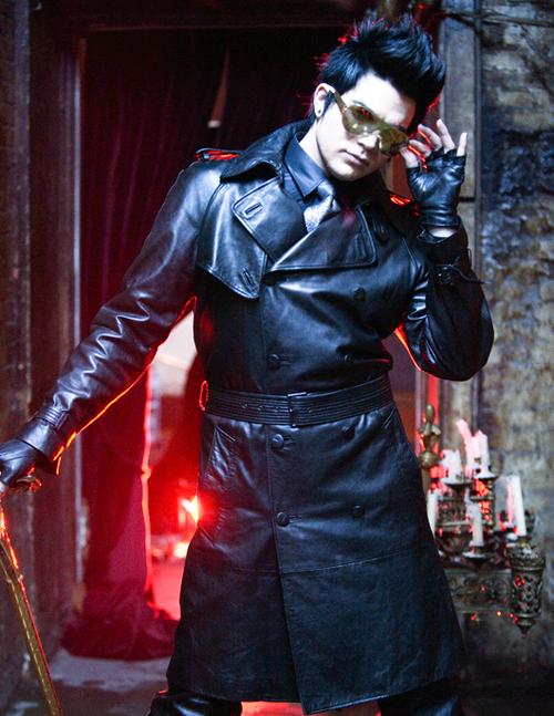 #108 Voter pour Adam au People's Choice Awards 2011