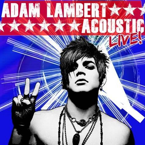 #131 Le cover de l'album acoustique !