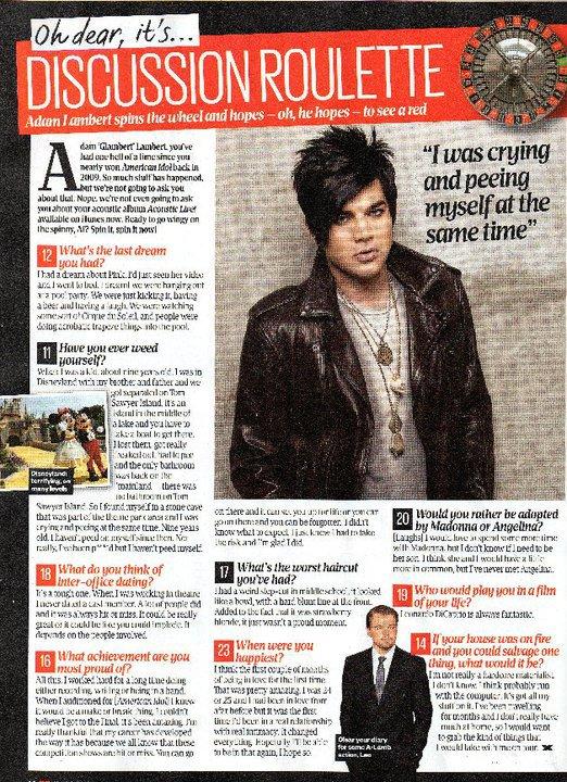 #199 X Factor Magazine