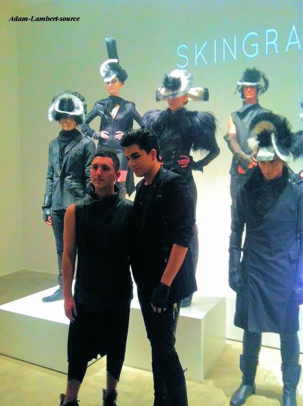 #254 L.A Fashion Week