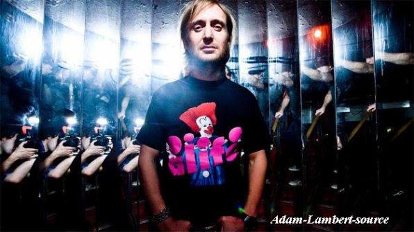 #264  Collaboration avec David Guetta ? (27.03.11) Nouvelle (ancienne) photo