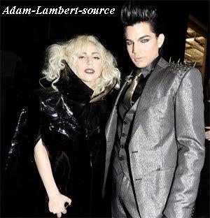 #280  5 Star Hollywood Hunks (04.04.11) Adam parle de la fête de Gaga