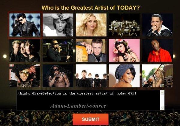 #311 Qui est le plus grand artiste d'aujourd'hui ?