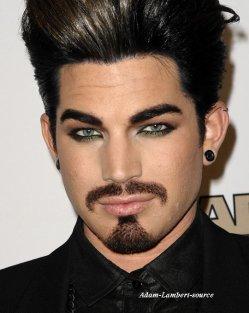 #388 2011 AfterElton Hot 100 - Adam est #2!