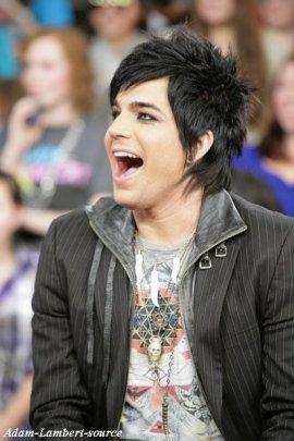 #457 Mauvaise nouvelle, AdamLambertfans a confirmé ce matin que Adam n'assistera pas au MuchMusic Awards cet année.