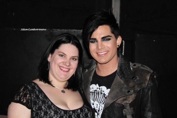 #520 Flecking Records: Adam est le plus gentil sur Twitter !