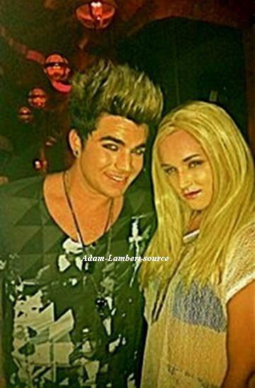 #568 Adam et Nicole de la Gold
