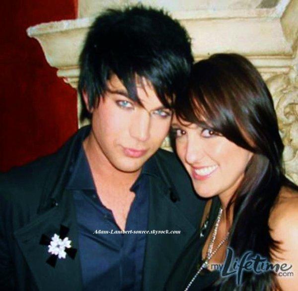 #767 Nouvelle ancienne photo de Adam et Nicolina Royale.