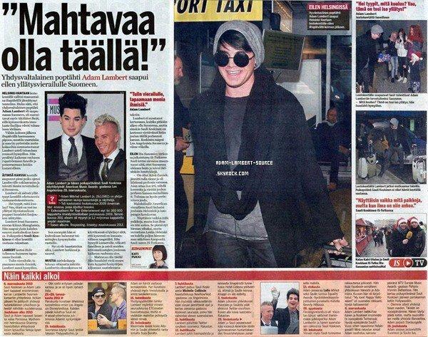 #907 Magazine (Finlande)