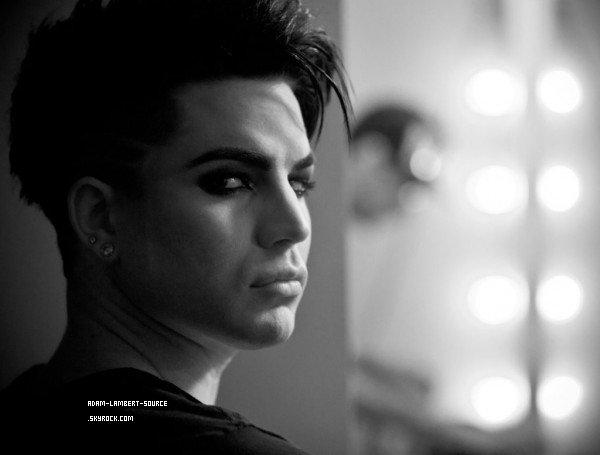 #936 Adam Lambert parle à Pressparty. (Interview)
