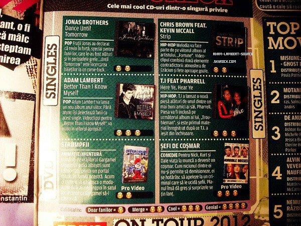 #951 Magazine Bravo (Roumanie).