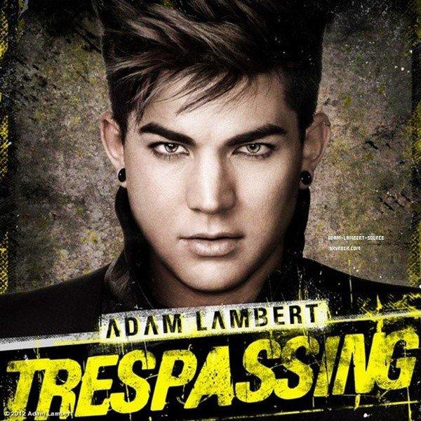 #982 Découvrez la pochette de l'album Trespassing!