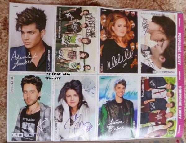 #1095 Magazine Bravo (République Tchèque) + Magazine Bravo (Russie).