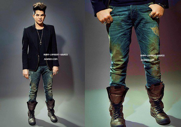 #1111 VH1: Style d'Adam. (22.02.12)