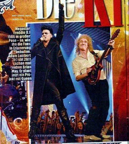 #1125 Magazine Bravo (Russie) + Magazine Bravo (Allemagne) + Magazine popcorn (Pologne) + Magazine Glaze (Suède)