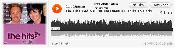 #1147 The Hits Radio UK (06.03.12)