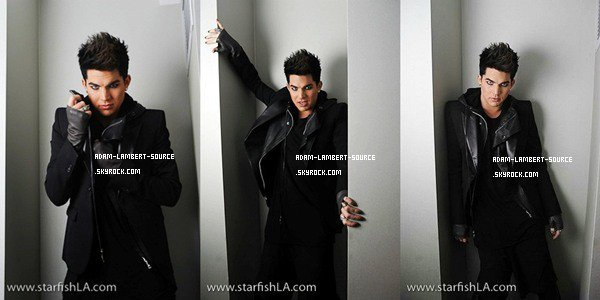 #1157 Photoshoot de Micah Smith via StarfishLA.com (12.01.12)
