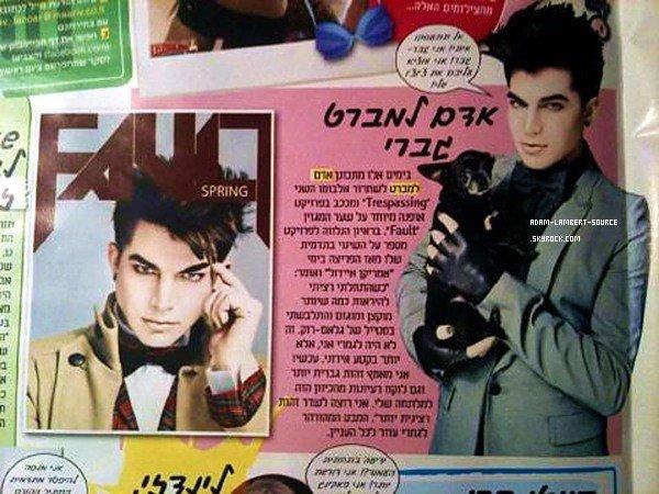 #1178 Magazine (Israël)