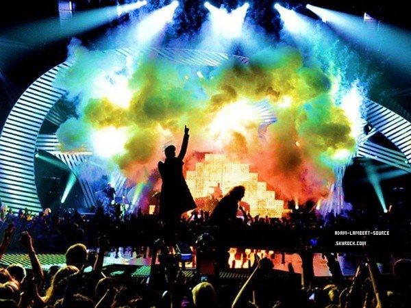 #1226 4 dates supplémentaires de concerts avec Queen!