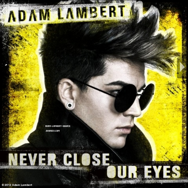 #1230 Never Close Our Eyes sera le prochain single!