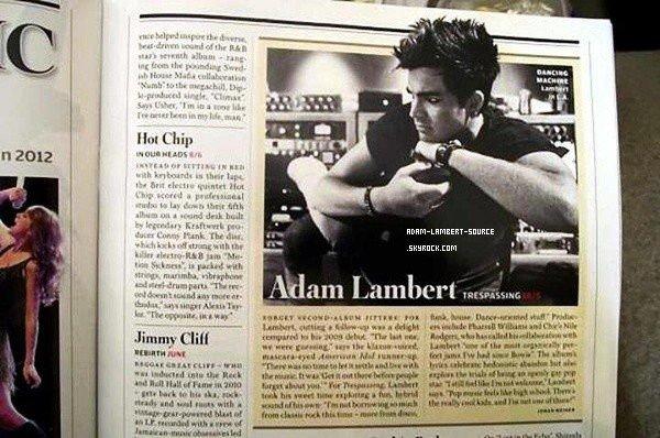 #1298 Rolling Stone (USA et Australie)(24.05.12)
