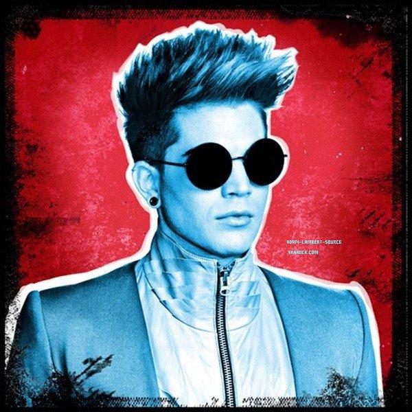 #1308 Adam a changé son avatar Twitter.