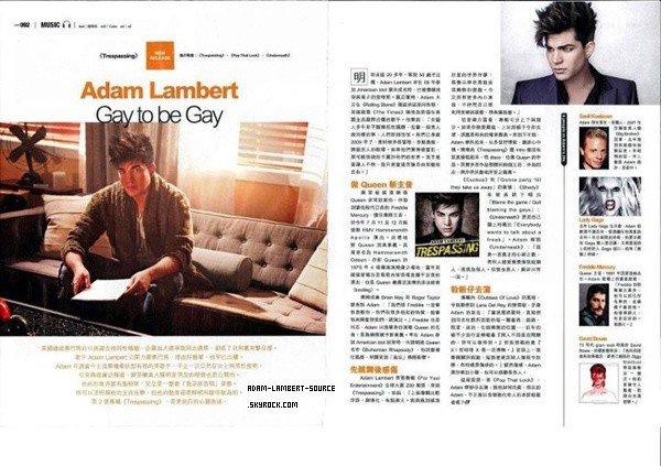 #1340 Magazine U (Hong Kong)