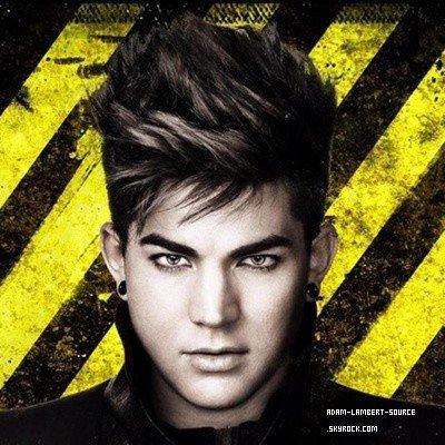 #1344 Adam explique les chansons de l'album sur Twitter. (25.05.12)