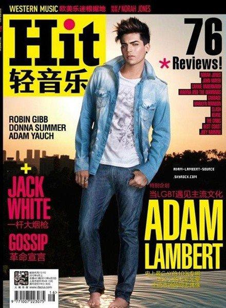 #1359 Magazine Hit Music (Chine)