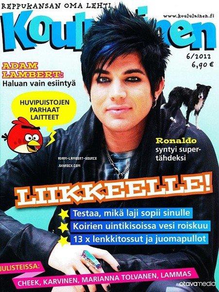 #1368 Magazine Twist (Pologne). °7 (2012)