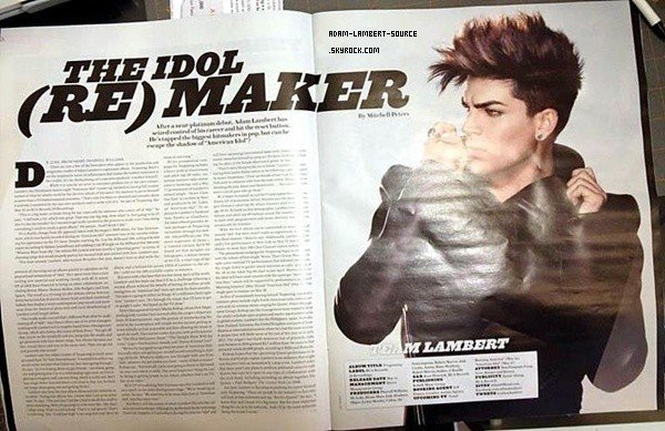 #1372 Magazine Billboard. (19.05.12)