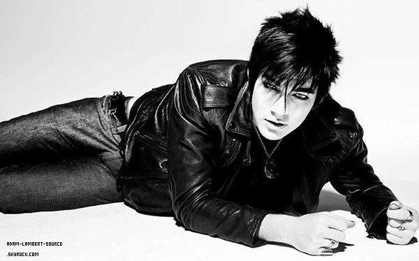 #1383 MSN Canada: Notre entrevue avec Adam Lambert