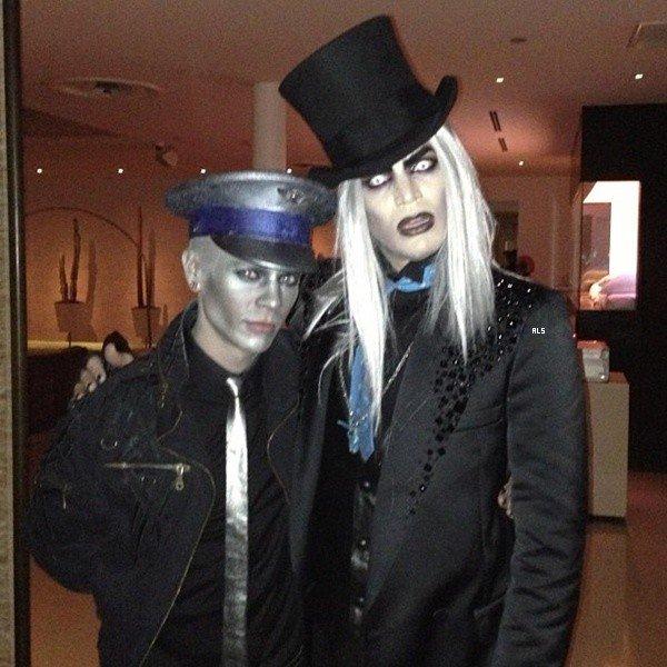 #1549 Nouvelles photos d'Halloween.