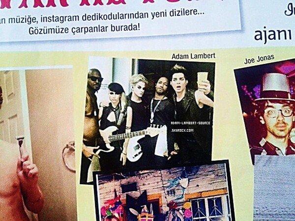 #1631 Magazine (Turquie)