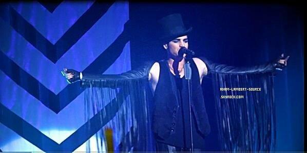 #1639 Premières photos/vidéos du concert à Séoul. (17.02.13)