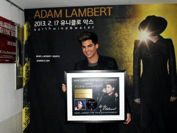 #1641 Le concert complet à Séoul. (17.02.13)
