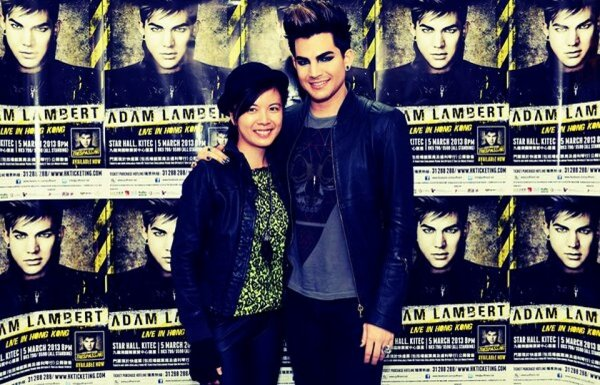 #1663 Meet & Greet - Hong Kong, Star Hall KITEC. (05.03.13)