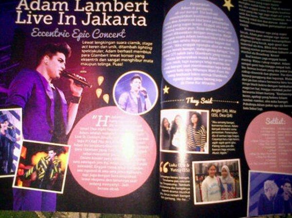 #1680 Magazine (Jakarta), no° 148.