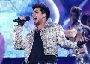 #1727 Adam Lambert offrira plusieurs concerts dans les jours à venir!