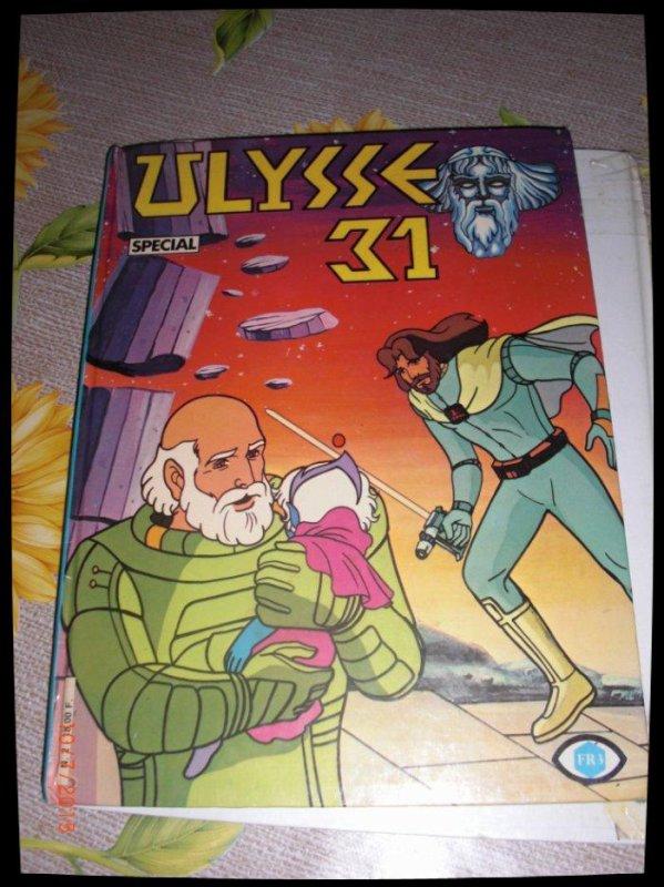 Ulysse 31, Spécial No 2
