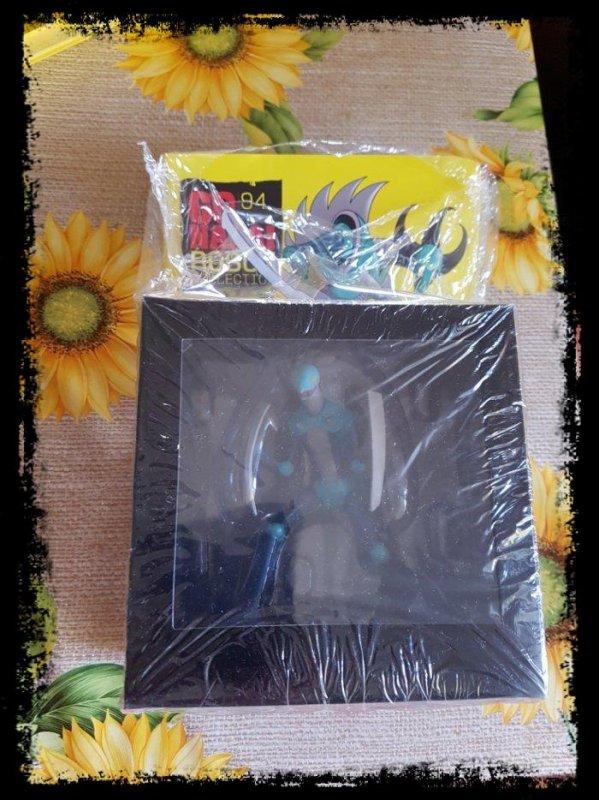 Kigul E7 - Mazinger Z - Go Nagai - Livet avec figurine, No 94