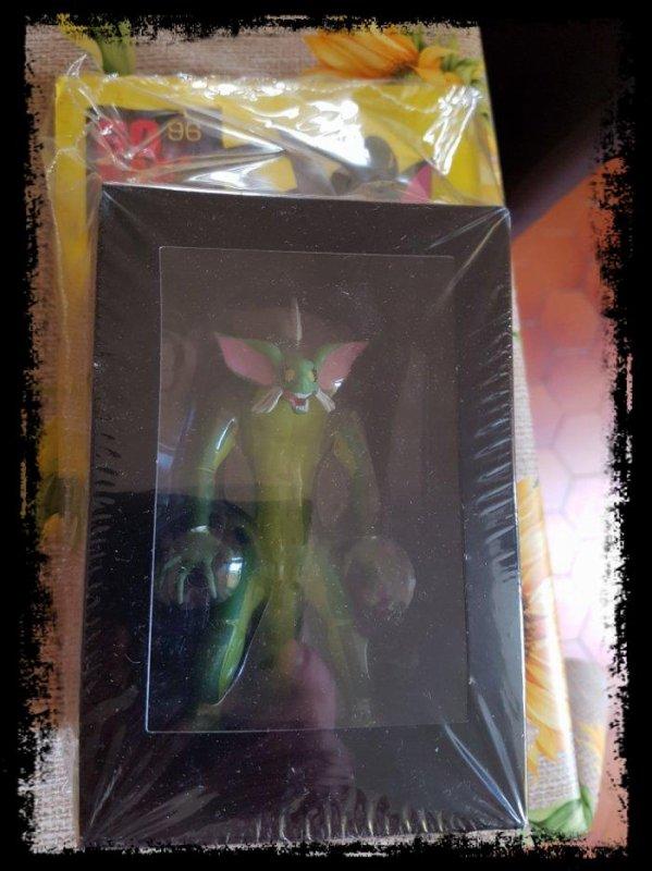 Beni Beni - Goldorak - Go Nagai - Livet avec figurine, No 96